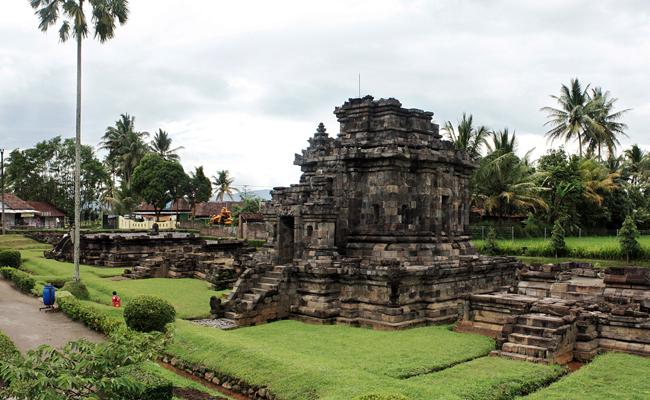 Candi Buddha di Dekat Borobudur ini Berpotensi Menarik Wisatawan