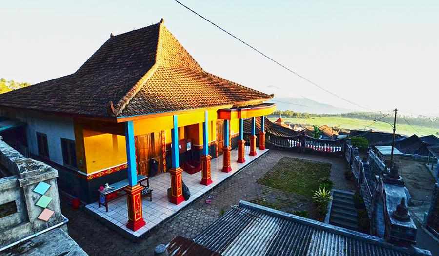 Vihara Buddha Bumika