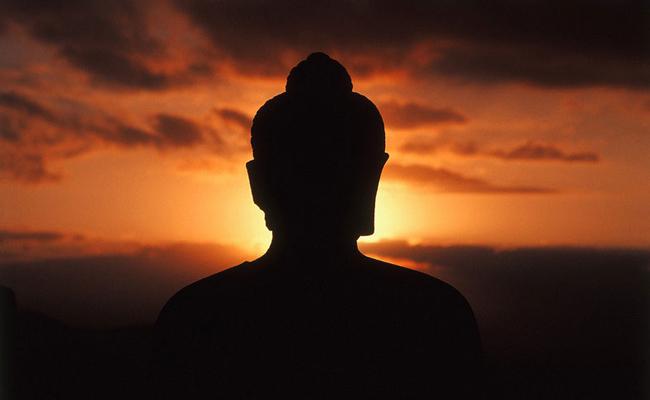 Candi Borobudur Jadi Jejak Peradaban Buddha di Asia Tenggara