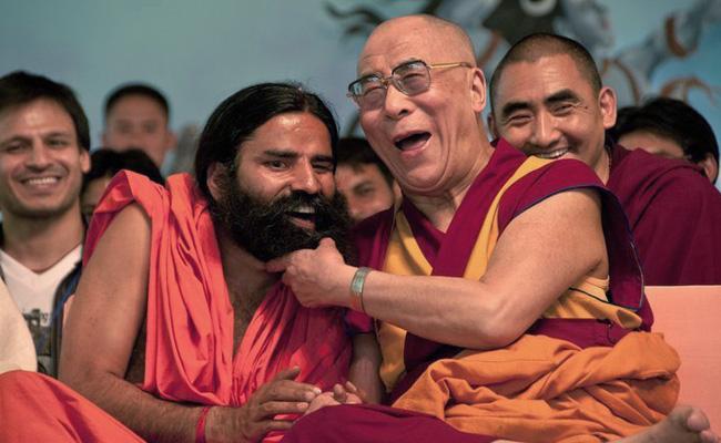 5 Nasihat Dalai Lama Ini Akan Membuat Hidupmu Bahagia