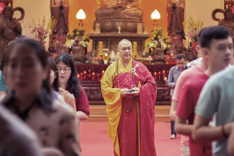 Bhiksu Bhadrapala