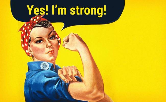 Kamu Rapuh? 5 Tips Ini Bakal Bikin Kamu Strong!