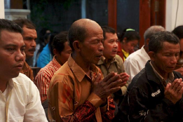 20160229 Umat Buddha Kabupaten Semarang Rayakan Magha Puja 4
