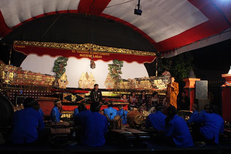 20160315 Vihara Dhamma Santi, Vihara Tertua di Banyuwangi Kini Tampil Megah 5