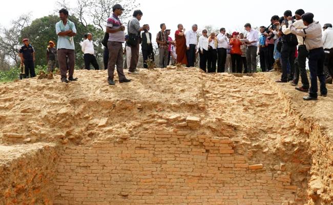 UNESCO Terlibat dalam Pengembangan Taman Lumbini Sebagai Pusat Ziarah Buddhis