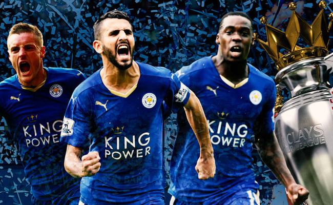 Leicester City Juara Liga Inggris, Benarkah Berkat Jimat Buddhis?