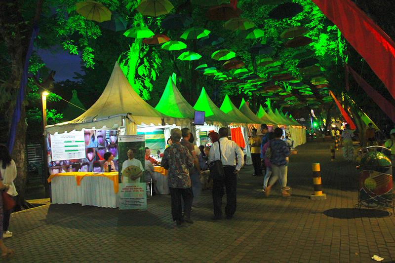 20160504 Festival Waisak untuk Indonesia Resmi Dibuka 10