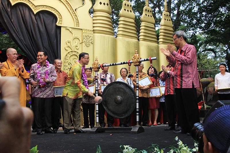 20160504 Festival Waisak untuk Indonesia Resmi Dibuka 2