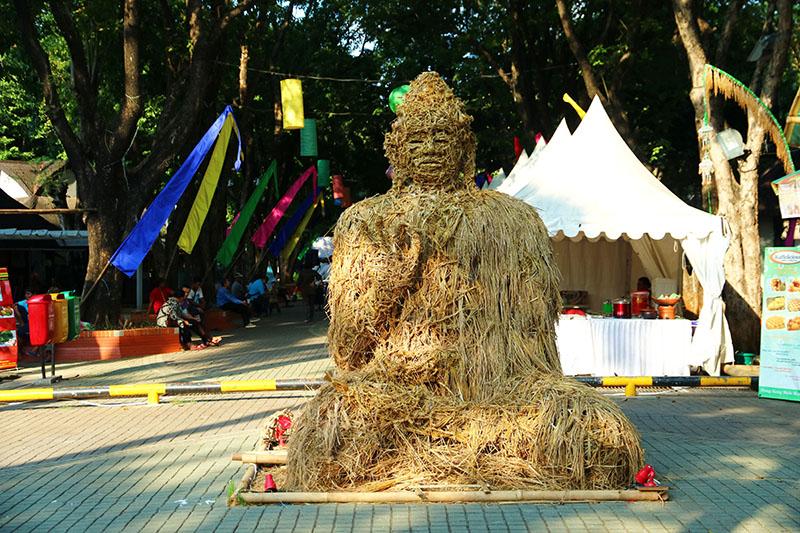 20160504 Festival Waisak untuk Indonesia Resmi Dibuka 9