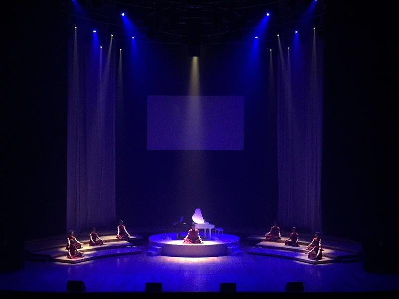 20160506 Sadhu for the Music Konser Keindahan Dhamma dan Musik 2