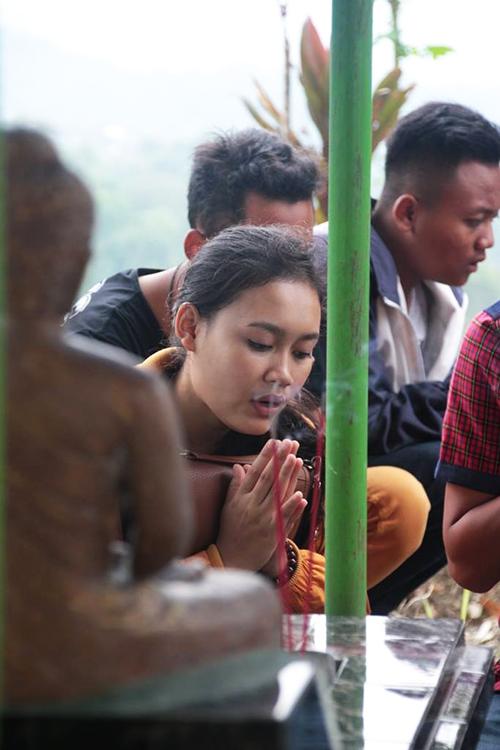20160526 Napak Tilas Kebangkitan Agama Buddha Temanggung 4