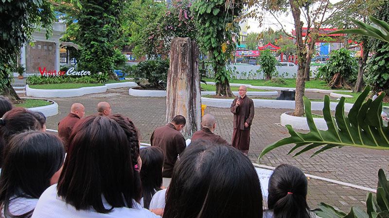 20160606 Peace Walk Melangkah dengan Penuh Kedamaian di Kebun Raya Bogor 2