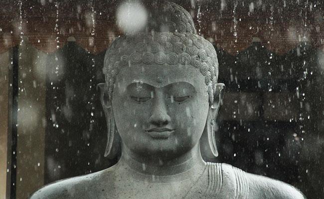 Agama Buddha Bukan Sekadar Agama, Ia Lebih Indah