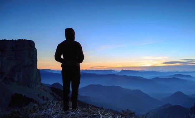 Kesepian dan Kesendirian