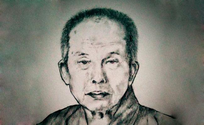 Biksu Tertua di Indonesia Wafat