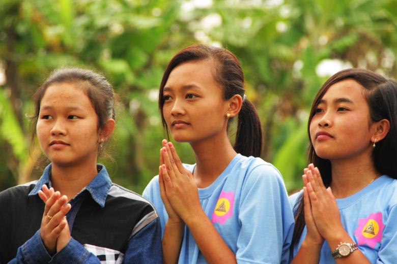 20160825 Vihara Budhi Daya di Temanggung Ini Jalankan Tiga Aliran Sekaligus 4
