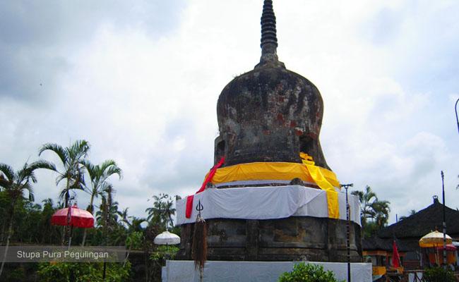 Menemukan Kembali Akar Spiritualitas, Agama Buddha di Bali