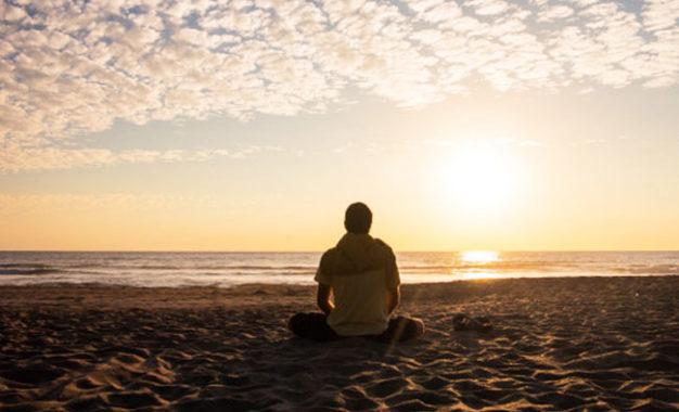 Meditasi Bisa Kapan Saja dan di Mana Saja. Begini Caranya!