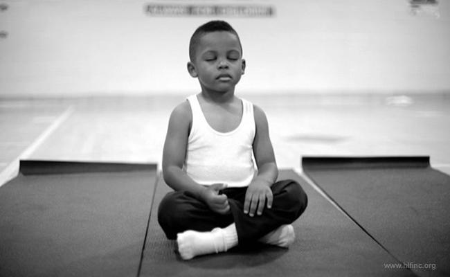 Sekolah di Amerika Ini Ganti Hukuman dengan Meditasi