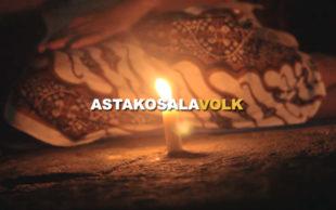 Astakosala Volk – Bhanawa Sekar (Konser Mini di Candi Cetho)