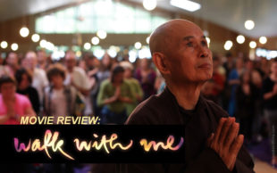 Movie Review: Walk With Me