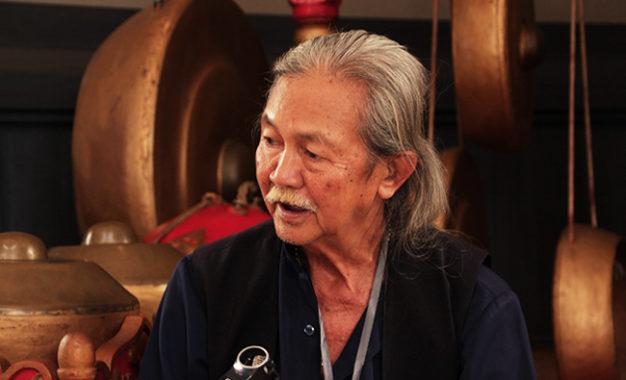 Mbah Prapto, Pencipta Wayang Buddha yang Terinspirasi dari Meditasi Vipassana