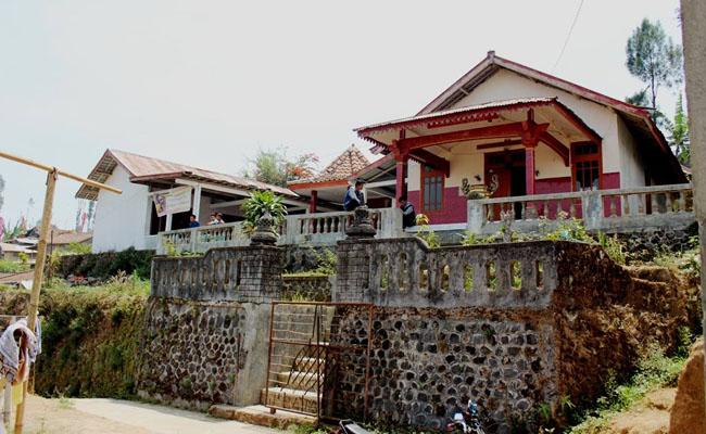 Umat Buddha di Lereng Gunung Sumbing Sulit Dijangkau dan Minim Pembinaan