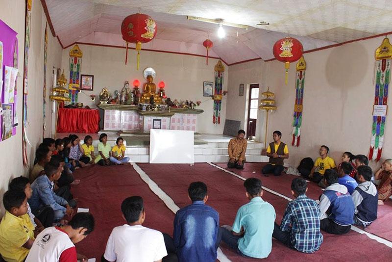 20161019-umat-buddha-di-lereng-gunung-sumbing-sulit-dijangkau-dan-minim-pembinaan-2