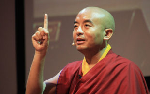Tips Mingyur Rinpoche Untuk Menghadapi Stres