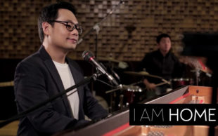Irvyn Wongso & Friends – I Am Home