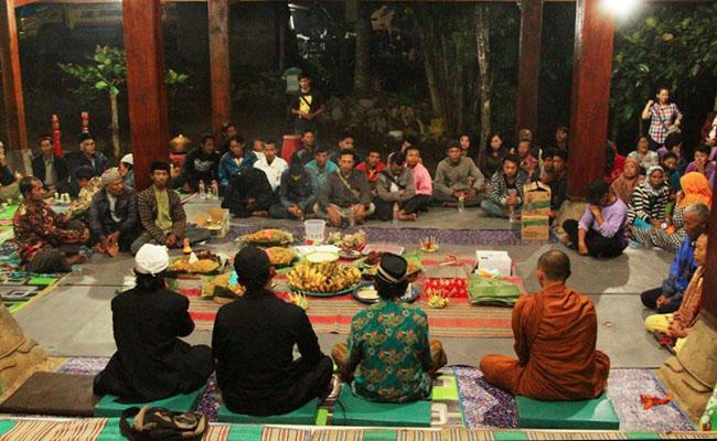 Belajar Toleransi dari Masyarakat Wonosalam, Jombang