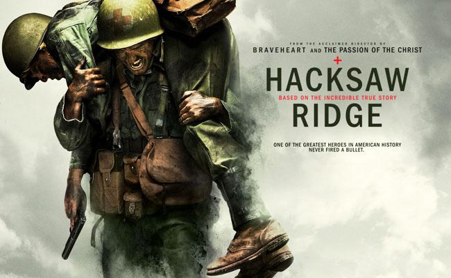 Mengapa Kita Perlu Menonton Film Hacksaw Ridge?