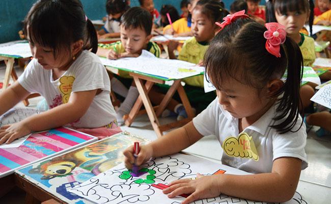 """Ratusan Anak Ramaikan """"Bodhisatta Dhamma Competition"""""""