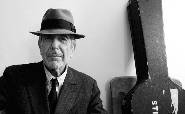 Mengenang Leonard Cohen, Penyanyi dan Penulis Lagu yang Merupakan Praktisi Zen
