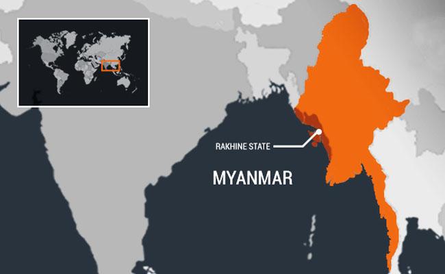 Dubes untuk Myanmar: Sikapi Kasus Rohingya dengan Jernih dan Objektif