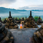 Borobudur, Harta Karun Masa Depan