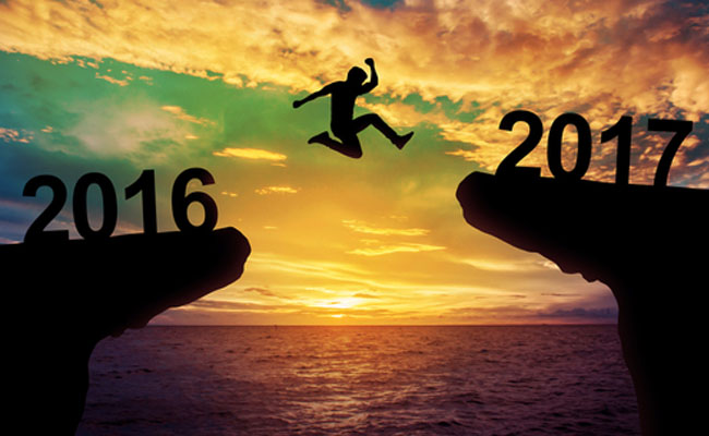 Tahun 2017 Ingin Lebih Baik? Coba 5 Hal Penting Ini Deh!