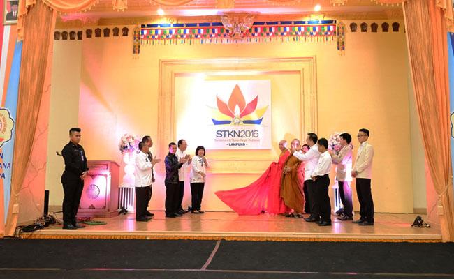 Pemuda Buddhayana Gelar STKN 2016 di Lampung
