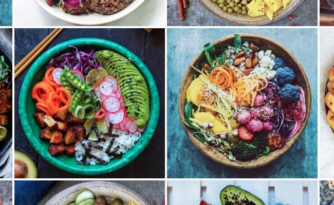Tren Makanan Sehat 2017: Buddha Bowl!
