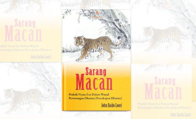 Pertarungan Dharma di Sarang Macan