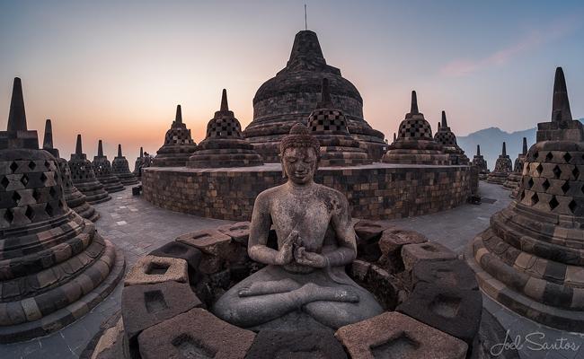Catat! Ini Calendar of Events di Candi Borobudur Tahun 2017