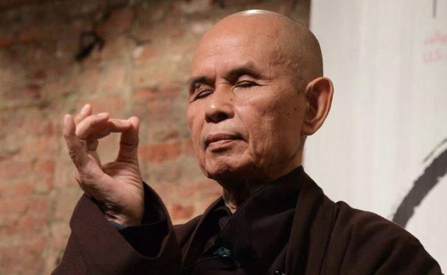 Mau Jadi Aktivis atau Terjun ke Politik? Ini Nasehat Master Zen Thich Nhat Hanh