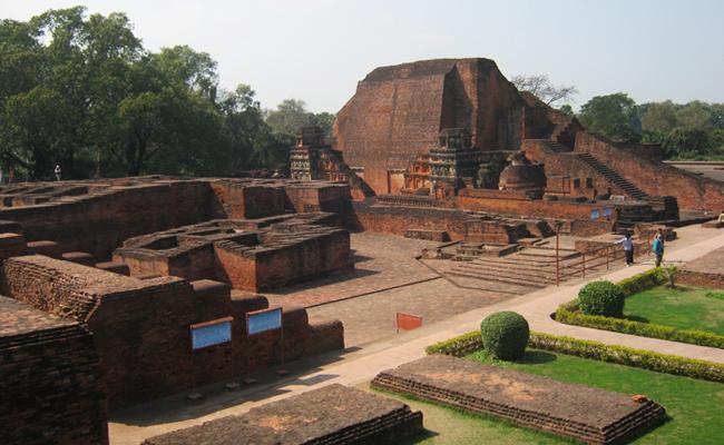 Menyelisik Hubungan Erat Universitas Nalanda dan Sriwijaya