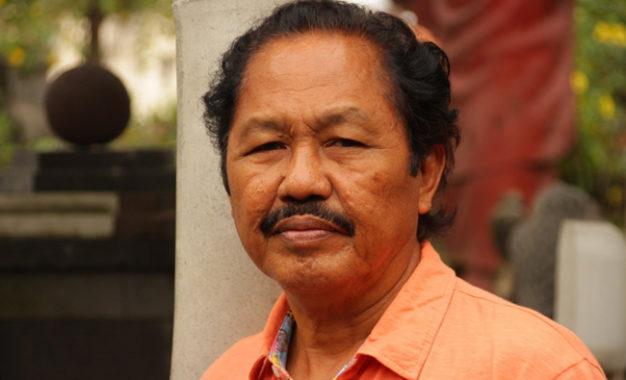 Candi Borobudur di Mata Pemahat dan Pembuat Candi