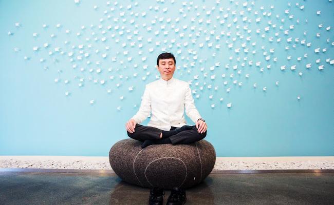 Chade-Meng Tan: Insinyur Google Penekun Meditasi
