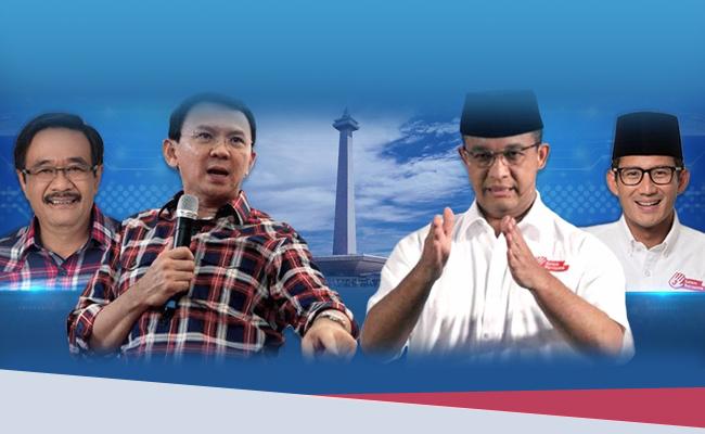 5 Pernyataan Sikap PP HIKMAHBUDHI Terkait PILGUB DKI Jakarta 2017