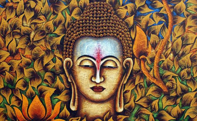 Ketika Agama Buddha Dinista, Apa yang Seharusnya Dilakukan?