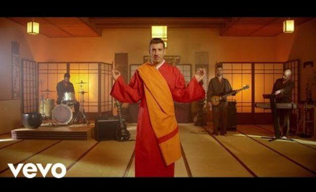 Musik Pop Buddhis Melejit di Kontes Eurovision 2017, Eropa