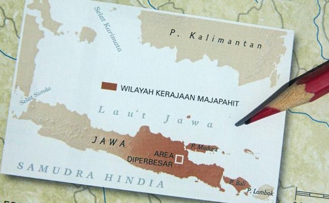 Kondisi Nusantara Setelah Kekuasaan Majapahit Runtuh