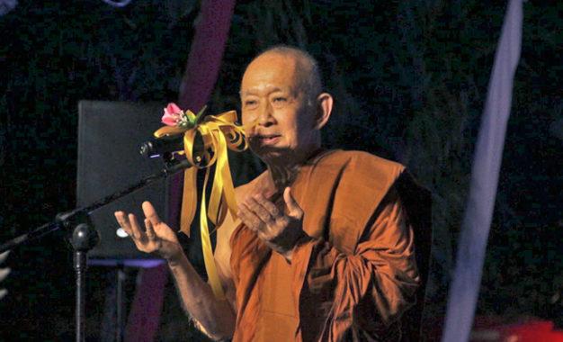 Bhikkhu Sri Pannyavaro: Cinta Kasih Mengajarkan Kita Menerima Perbedaan